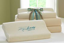 Get Great Night's Sleep with Nature's Sleep / Sleeping products / by Jo-Ann Brightman