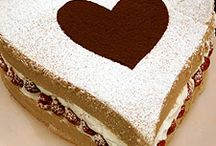 The Sweetest Cakes / by TheDeal MatchMaker