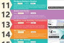 Wordpress 101 / by Savannah Patrone I SavvyDarling.com
