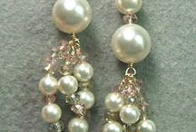 Jewelry / by Bobbie Bravo