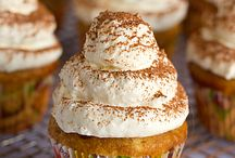 cupcakes / by Cheryl Booth