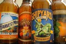 ========>  BREWS <======= / beer. brews. buds / by Dan Howard