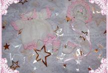 crochet baby dresses / by Valerie Bowen
