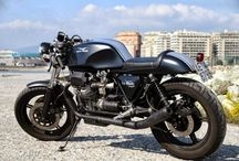 Nice Rides / cars_motorcycles / by Ken Corpe