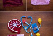 hand made presents / by Zura Lagarde