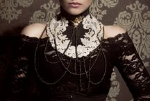 SteamPunk / by Lisa Cannon