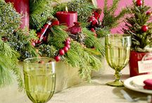 Christmas Decor / by Shirley Goforth- Ward