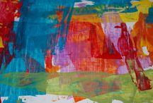 Art Camp Ideas / by Fine Arts Bakery, Patti Wright