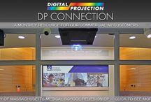 DP Newsletters - Commercial / by Digital Projection