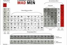 Mad men / by Danny Denhard