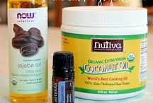 Natural beauty remedies / by Darlene Chavez