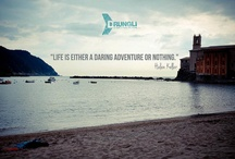 Inspiring Travel Quotes / by Drungli