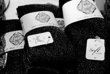 MP socks / by Malin Liden