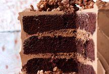 Cakes / by Kara Clark