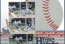 Sports / by Kim Day Chaffee