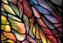 Glass / by Mara Merrill-Andrews
