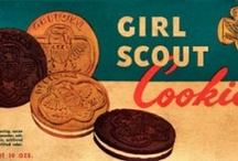 Volunteers / by Girl-Scouts Western-Pennsylvania