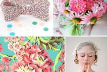lily Pulitzer inspired / by Tina Whyte