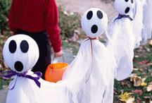 Boo!!! Halloween Party Ideas / by Wizards & Fairies