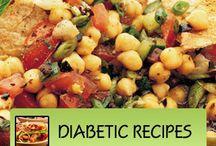 Food - Diabetic / by MamaSaVa
