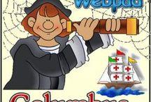 """webpaden/ kies- en doe paden/ webjes / Webpaden voor leerlingen van de basisschool. De leerlingen voeren de opdrachten uit m.b.v het gericht zoeken op websites. Samengesteld door """"meester Jack""""( Jack Nowee) héél veel onderwerpen via Yurls.net te vinden. / by Anne"""