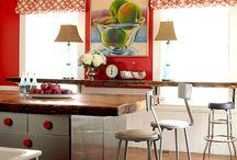 Home..Kitchen / by Deborah Brignac