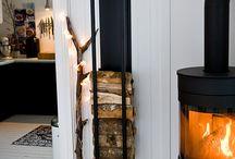 Firewood storage / by Morten Budeng