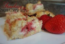 Baker!!!  / I love to bake and I would love to find some new recipes to try!  / by Sarah
