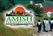 Amish / by randall cloud