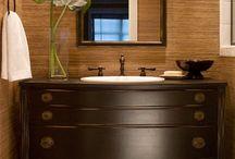 Bathroom / by Tracy Logsdon Mulady