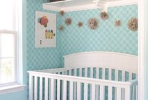 ideas for playroom / by Jodi Vail