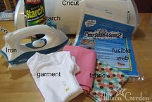 Projects for Cricut / by Lori Hawk Toler