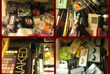 Make-up Junkie / by Melissa Zapata
