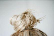 Hair / by Danielle Aaronson