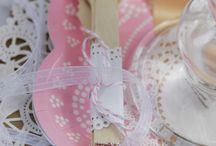 Teacups and tutus party / Birthday party for little girl / by Tazmin Jermier