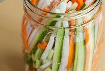 Who's pickled? / by Karen Webber