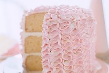 Sweets / by Jackie Smith