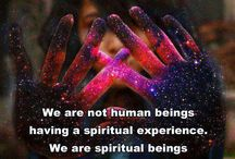 spirit science / by Kat