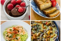 Paleo!  / Recipes and food / by Kayla Marie