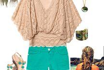 attire I won't tire of / by Sara Schraeder