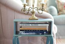 Home & Space Ideas / by Liz Maloney