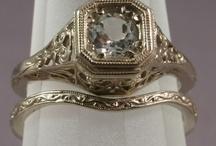 Beautiful Jewels / by Nancy Naigle