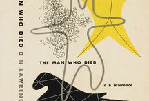 Alvin Lustig: Mid-Century Modern / by Chance Temple