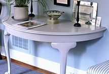 Upcycled Furniture / by Angie Williams