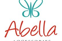 Abella Accessories / The place to find beautiful jewellery for the fashion conscious woman / by Abella Accessories