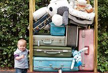 Travels / by Charlene Montemayor