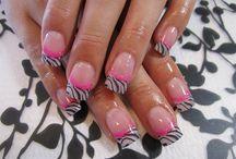 Nail Art! / by Morgan