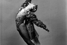 Dance / by Teresa DeSena