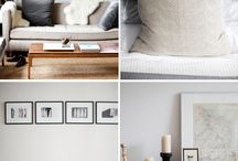 interiors  / by Dayna McIsaac
