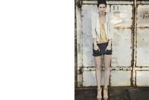 To style / by Marieke Roggeveen
